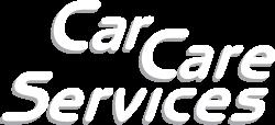 CCS – Car Care Services